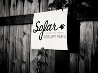 Sofar Sounds Asbury Park With The Vansaders and The Front Bottoms