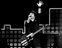 Billie Joe Armstrong of Green Day @ Global Citizen Festival