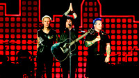 Green Day @ Global Citizen Festival