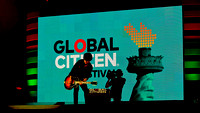 Billie Joe Armstrong @ Global Citizen