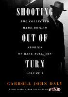 Book Cover: Shooting Out Of Turn